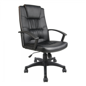 Como High Back Chair
