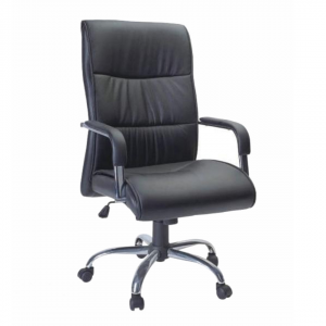 Vega High Back Chair